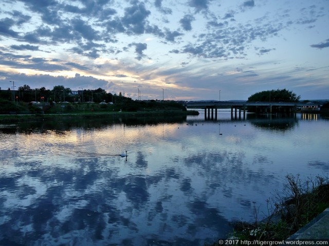 Radipole Lake